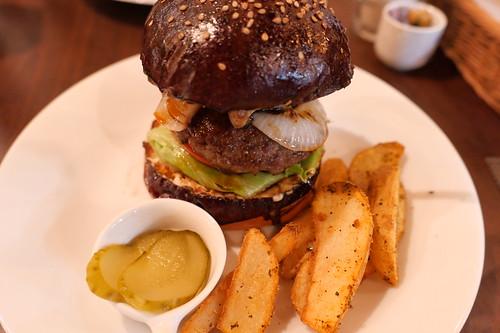 Rossini Burger