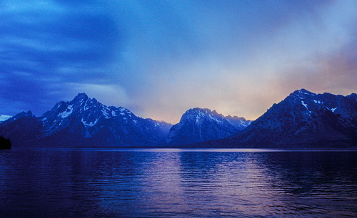Jackson Lake clouds | by dfwatsoneuro