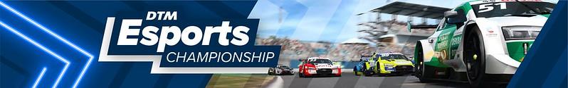 2020 DTM eSport Championship