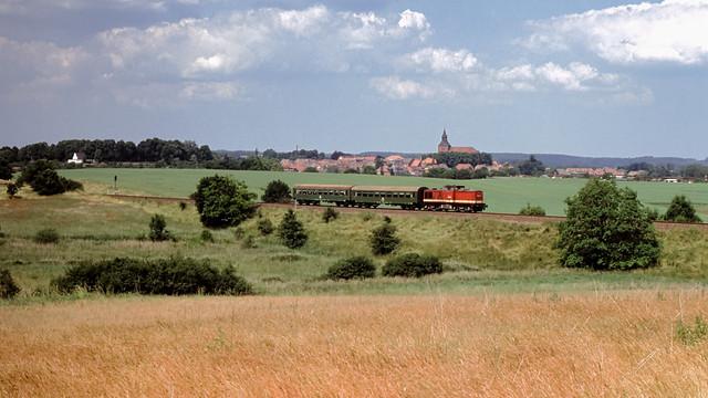 DR 202 x Sternberg 08.06.1992