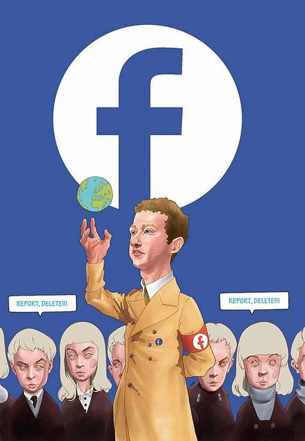 Fighting Fake News or Censorship?