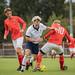 Corinthian-Casuals Schools XI 1 - 1 Lancing Old Boys