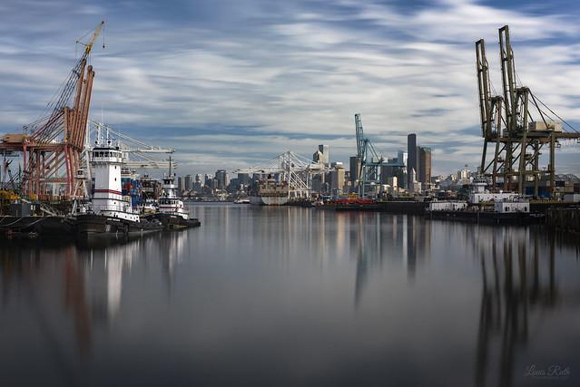 Port of Seattle 2020