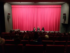 Berlinale Q&A with Jenny Perlin and Anton Vikodle