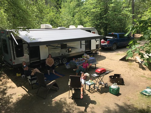Bonnechere - Kim and Diane trealer overview