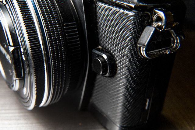 Pics for Blog Post - Olympus OMD E-M5