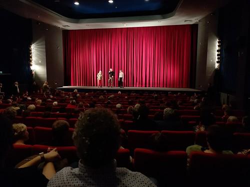 """Persian Lessons"" premiere, Berlinale 2020"