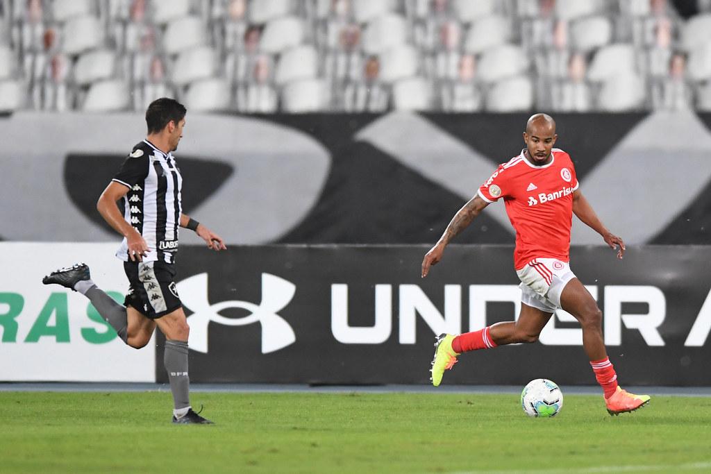 Botafogo X Inter Brasileirao 6ª Rodada Credito Ricard Flickr