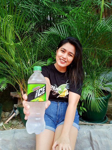 Mountain Dew Ice: Break the Ice and your Barriers plus a Taste Test Review