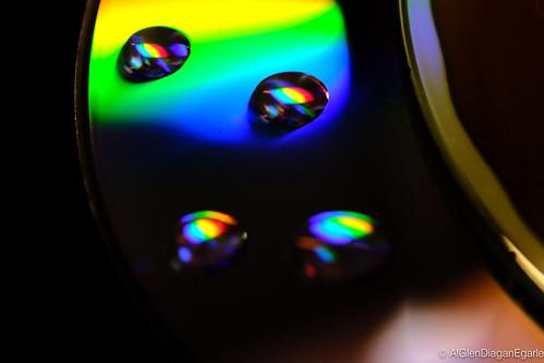 CDs & Wavelengths