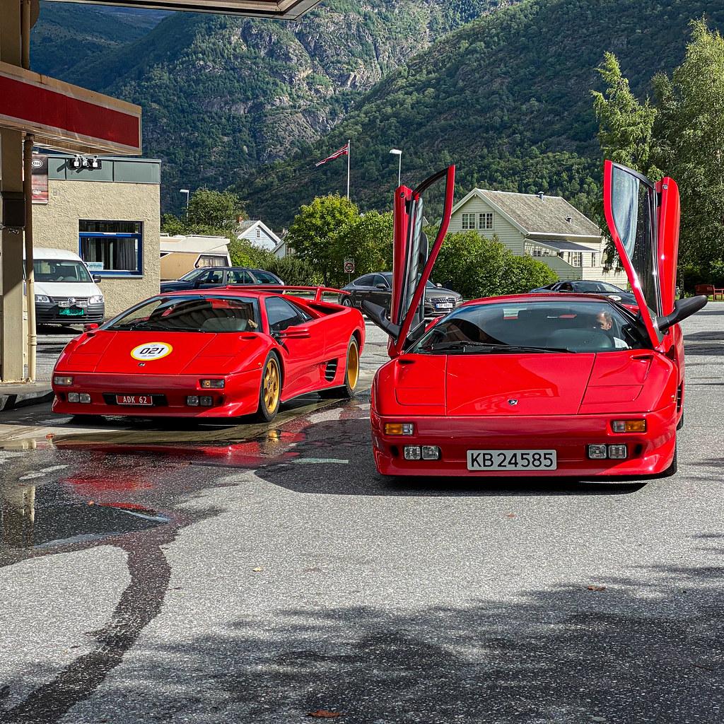 Lamborghini Klubb Norge - August 2020 PPK ----IMG_9291_