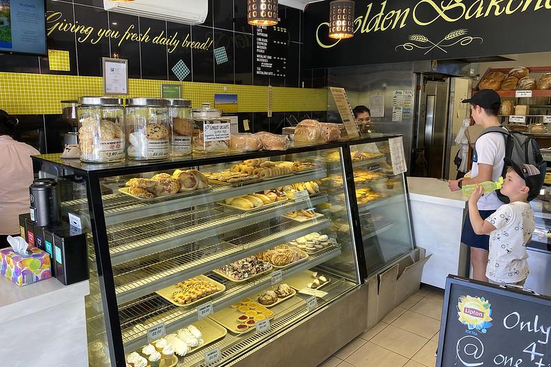 Golden Bakehouse, South Turramurra