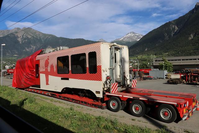 2020-07-08, MGB, Depot Glisergrund, B 4213