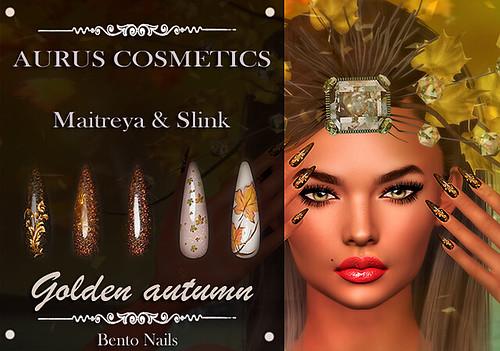 gift group - Golden autumn