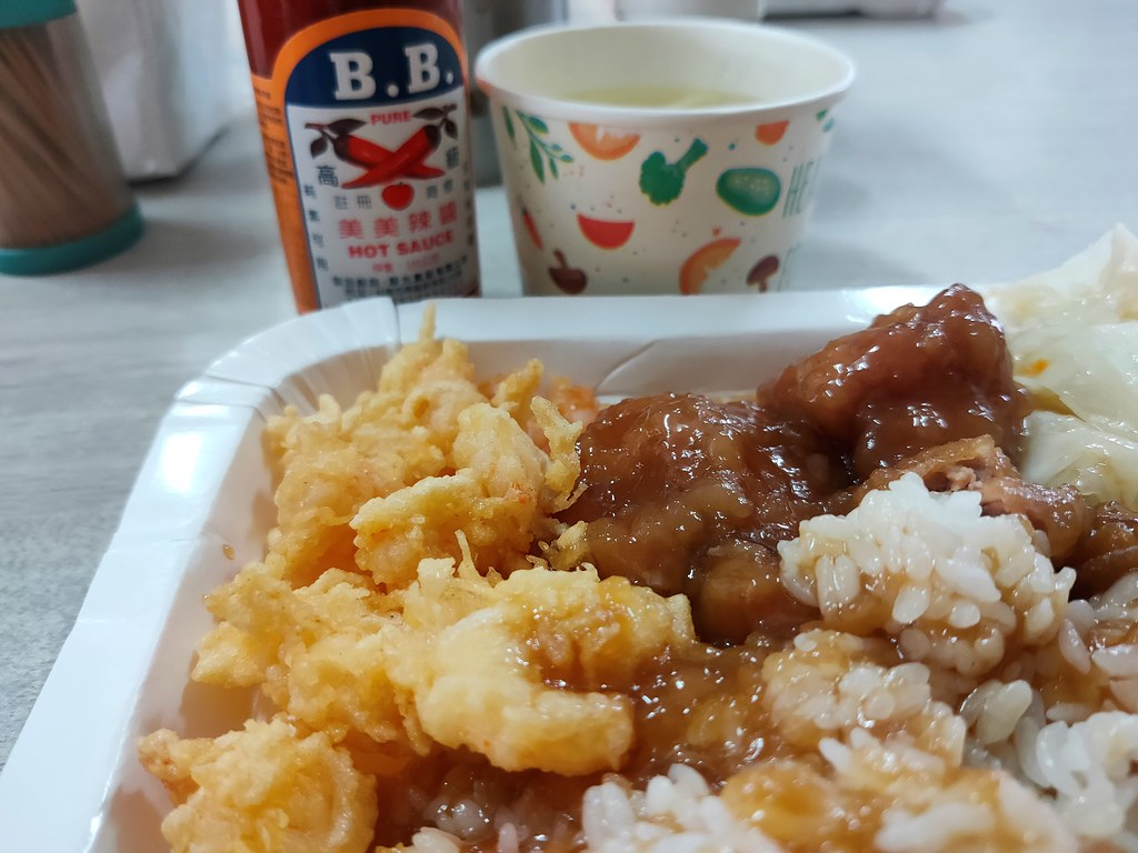 西港蝦肉飯 (5)