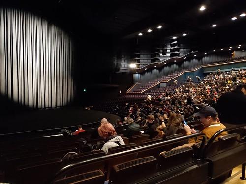 Berlinale, February 2020