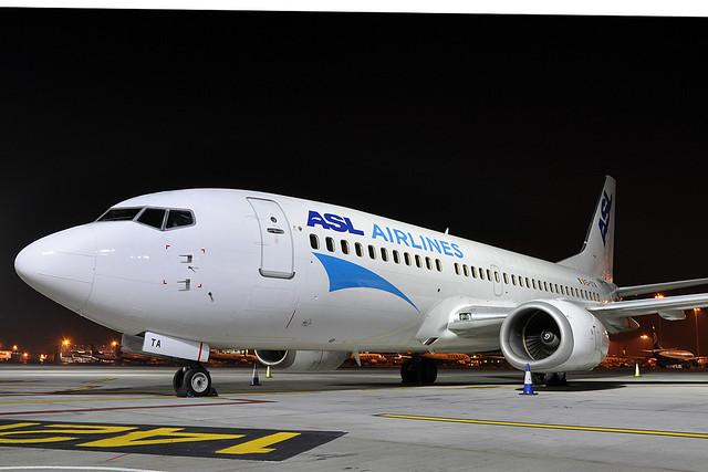 EI-STA  B737-31S  ASL Airlines Ireland