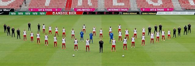 FC Utrecht (2020 - 2021)