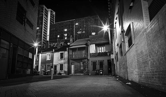 Goold Street Central - Sydney - NSW