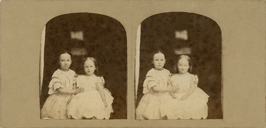 img261-Stereo Denis-Charlotte and Etty  Glossop-August 1859-F-smishsmall