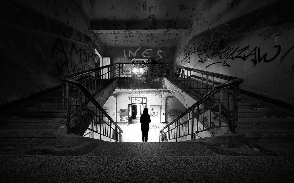 alone (explored)