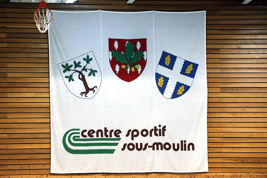 SG Lancy-Chenois (2.Liga) – SG Horgen-Wädenswil (1. Liga) (1)