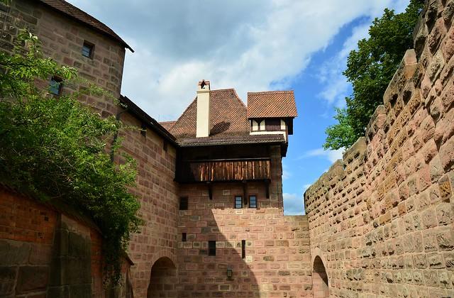 Nürnberg - Nuremberg Castle