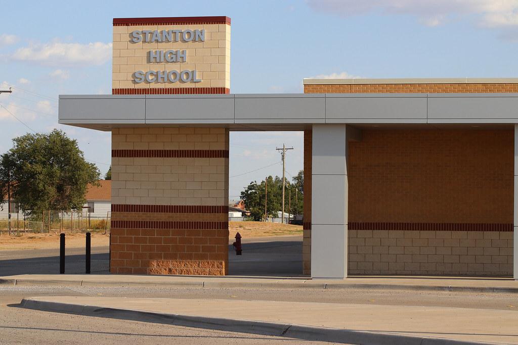 2020 HSF Wk 2 Texas