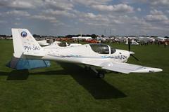 PH-JAI Europa [PFA 247-13578] Sywell 310818