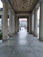 Museuminsel Berlin, February 2020