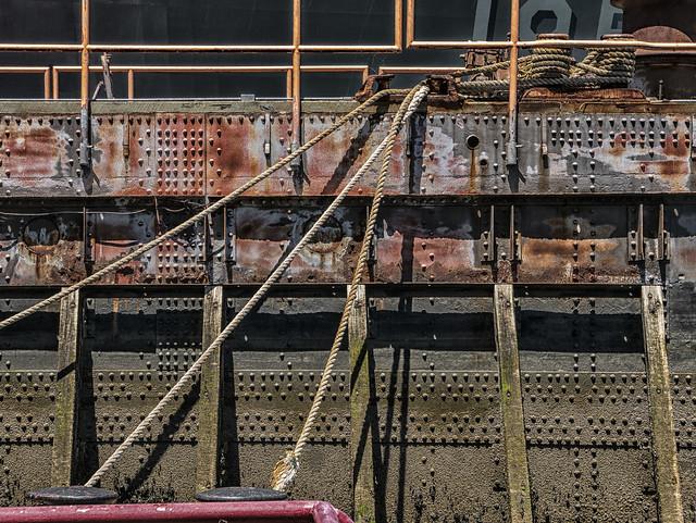 Drydock Detail