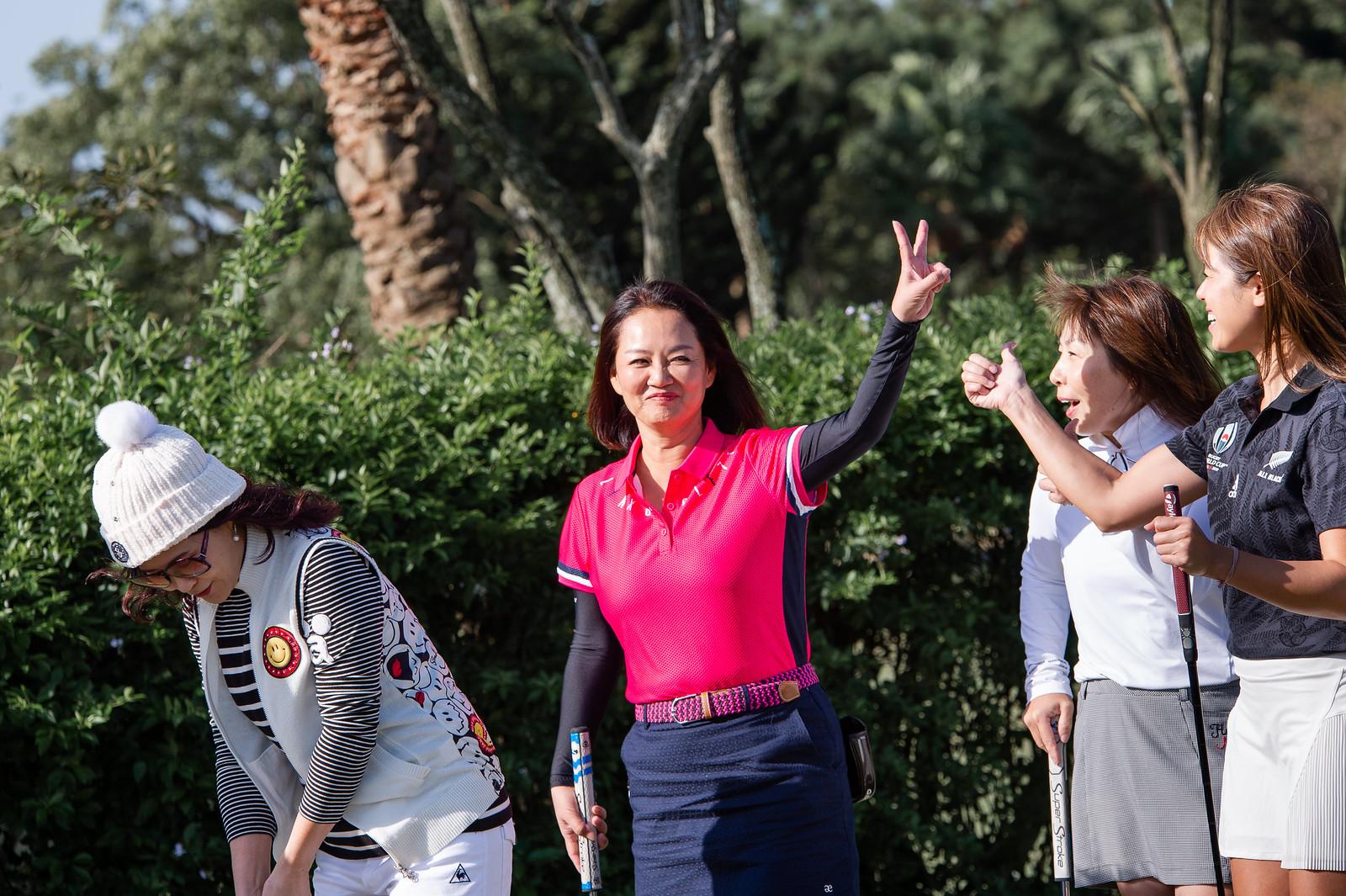 一竿進洞高爾夫球賽-4