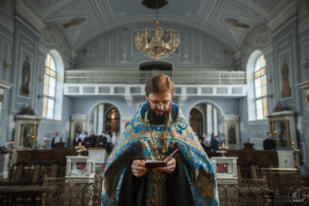 29-30 августа 2020, Неделя 12-я по Пятидесятнице / 29-30 August 2020, 12th Sunday after Pentecost