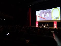 Jia Zhang-ke Q&A @ Berlinale 2020