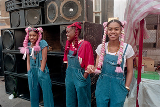 Notting Hill Carnival, London, 1985 Peter Marshall 95-8-11-47-positive_2400