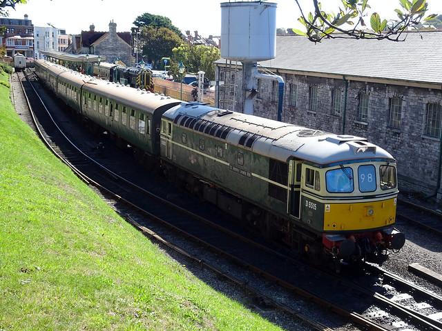 D6515 Swanage 30.08.20