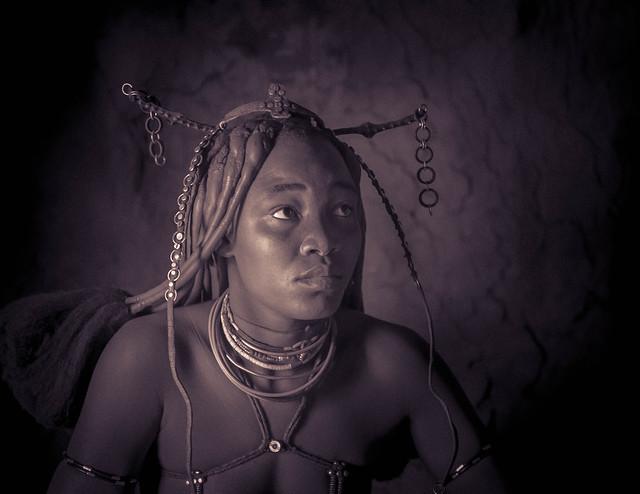 Indigenous Namibia