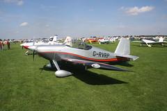 G-RVRP Vans RV-7 [PFA 323-14085] Sywell 010918