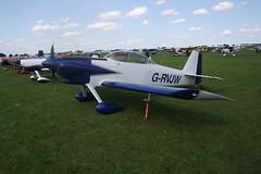 G-RVJW Vans RV-4 [PFA 181-12987] Sywell 310818