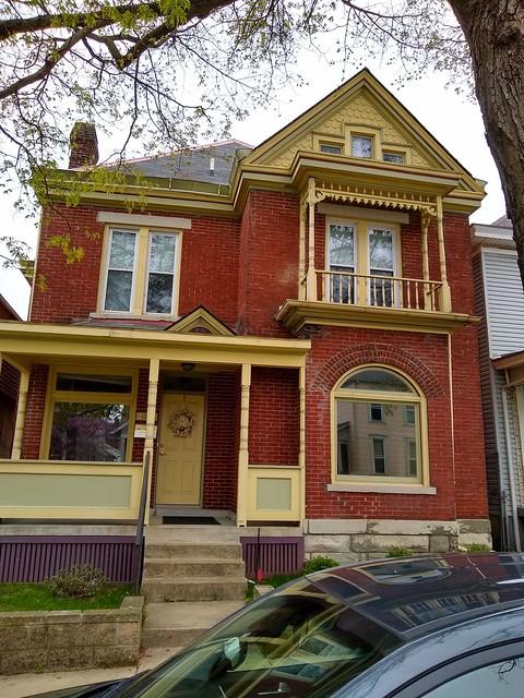 Columbus, OH - Victorian