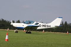 G-MESH Czech Aircraft Works SportCruiser [LAA 338-14823] Sywell 010918