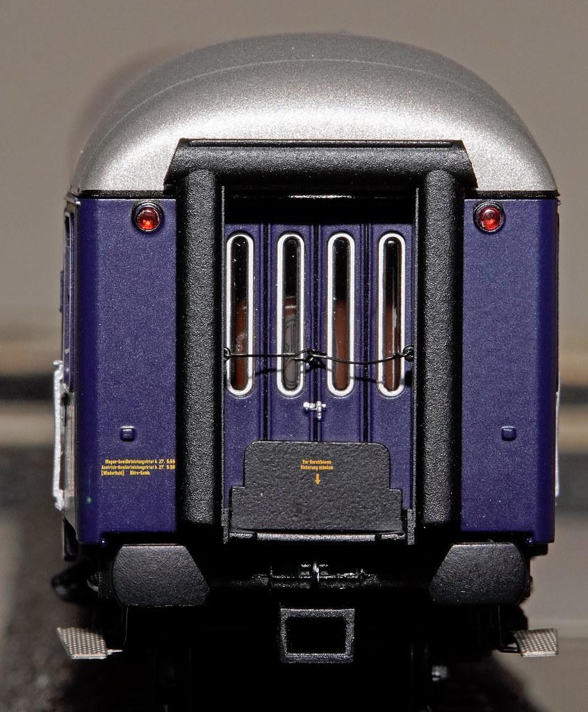 Wagenkopf H43030 AB4ümg 11811