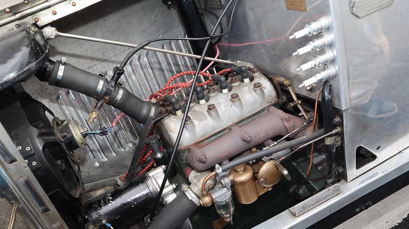 Amilcar 1300 +/- 40 chx  Zaragoza N°1648 ème 50286613778_3a9568dd77_c