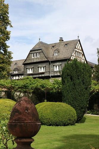 Schloss Friedrichshof