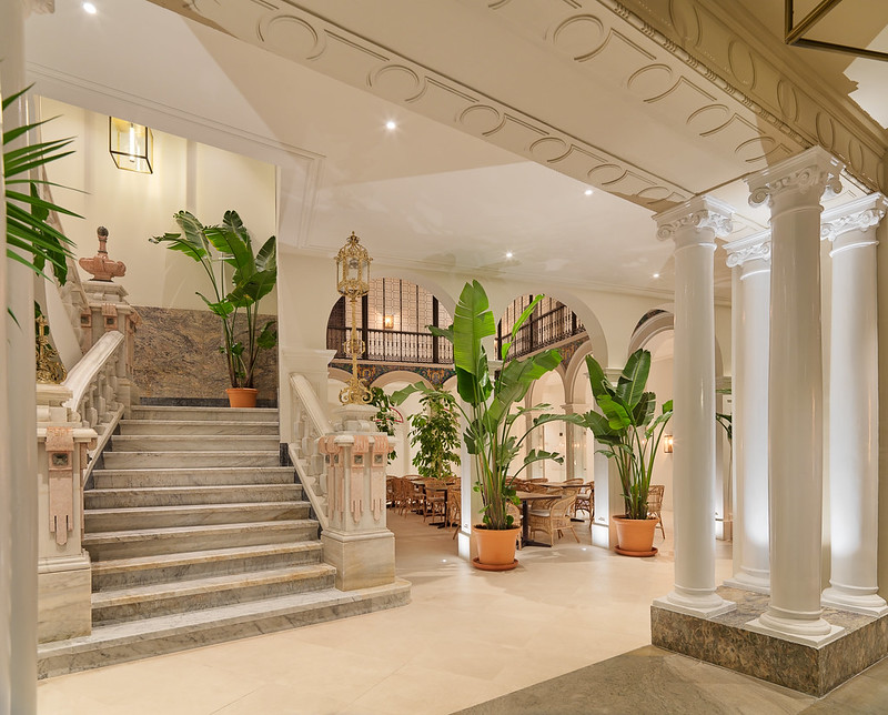 H10 Palacio Colomera