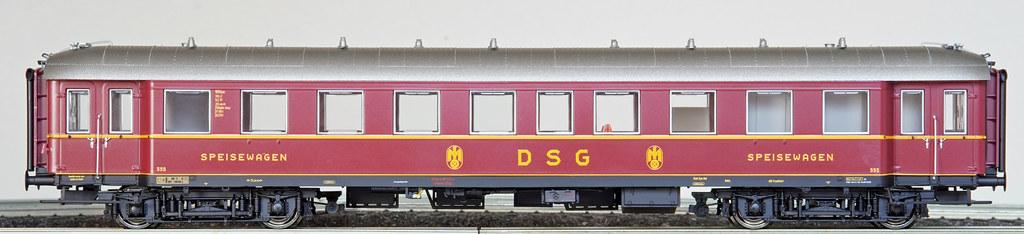 BRAWA 46191 WR4y DSG 555