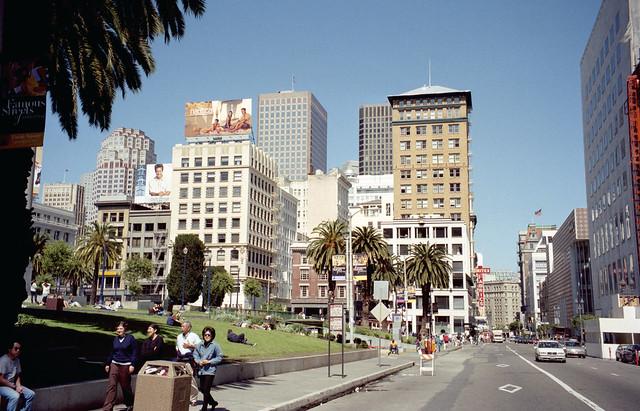 1998-07 San Francisco