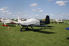 G-PROS Vans RV-7A [PFA 323-14146] Sywell 310818