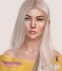 Diamond Beauty - Shape Rani (LeLutka Fleur)