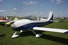 G-RVJO Vans RV-9A [PFA 320-13778] Sywell 310818